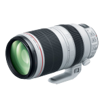 Canon 100-400mm F4.5-5.6 IS MKII image here