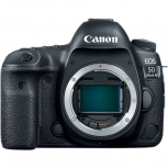 Canon 5D Mark IV image here
