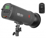 HD 600 Professional Strobe image here